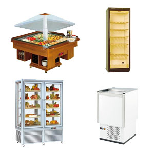 Refrigerare