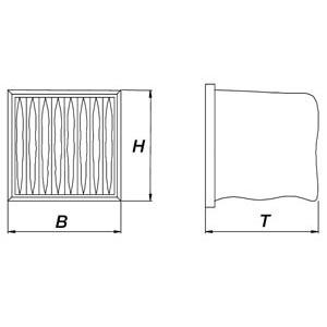 Accesorii ventilatie