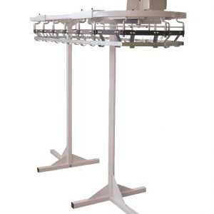 Packaging, conveyor systems and accessories