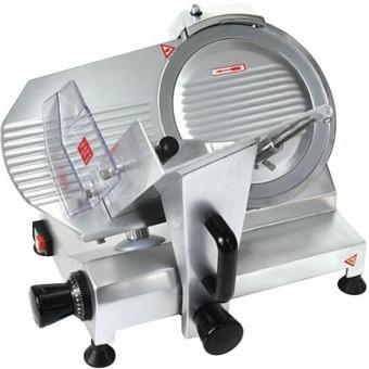 Machines for preparing meat