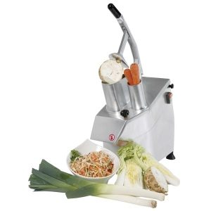Machines for cutting vegetables