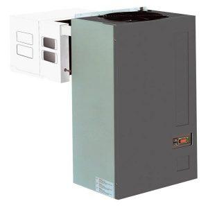 Unitati racire pentru camere frigorifice tip stradel