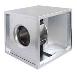 Ventilatoare casetate